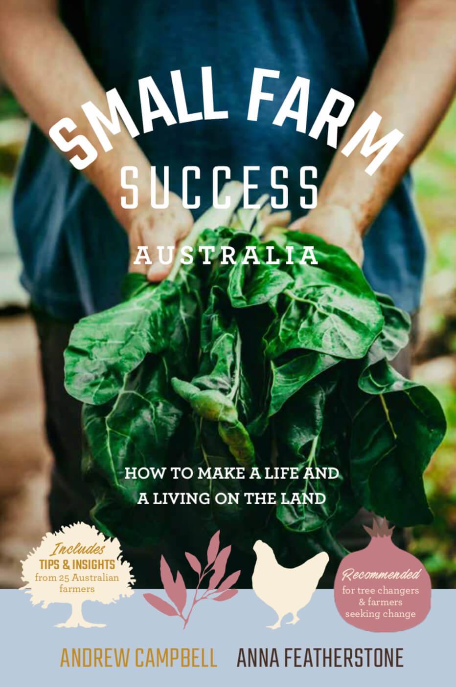 Small Farm Success Australia